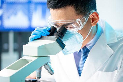 圖片 全面基因檢測方案 – 遺傳性疾病風險評估